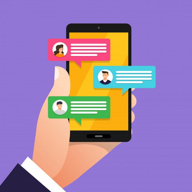 ventajas para vender en apps